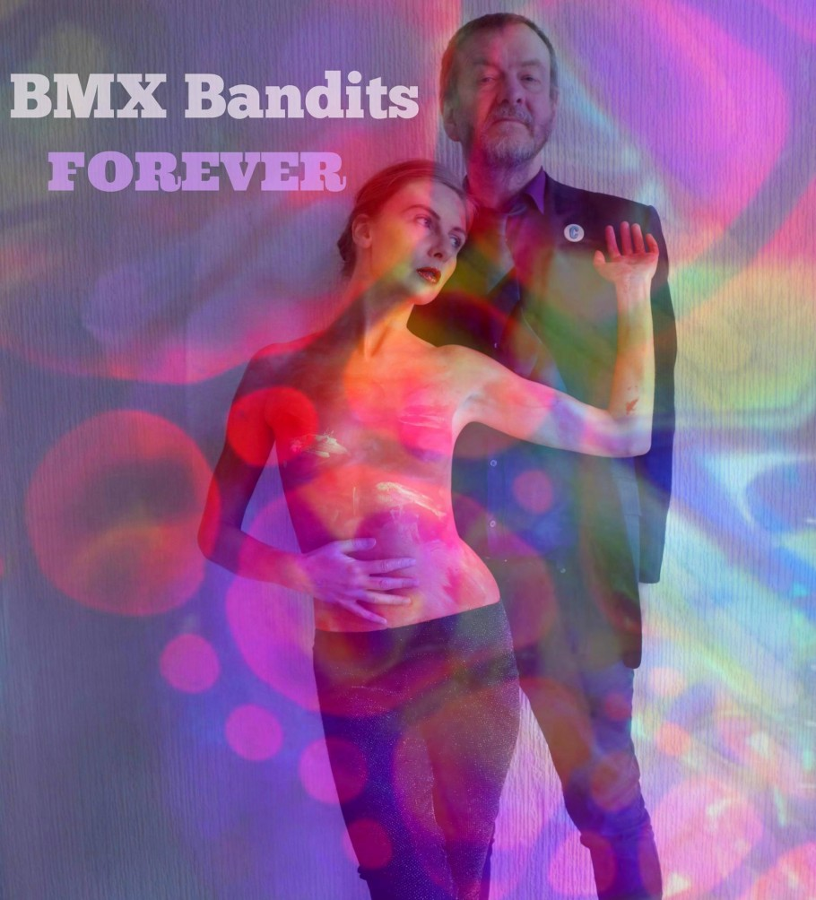 BMX Bandits Forever photo by Chloe Philip