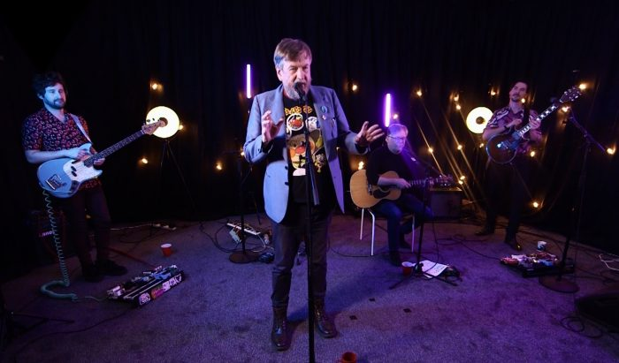 BMX Bandits on Gorilla TV 2020