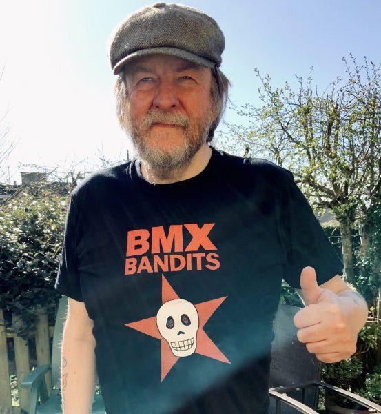 BMX Bandits T shirt Duglas