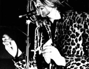 Duglas Rock 1993