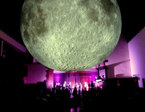 BMX Bandits Museum of the Moon by John Nadin.